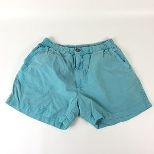 Chubbies Classic Shorts Casual DR00933 L NWOT